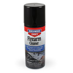 Birchwood Firearm cleaner