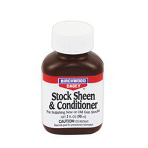 Birchwood Stock Sheen&Conditioner