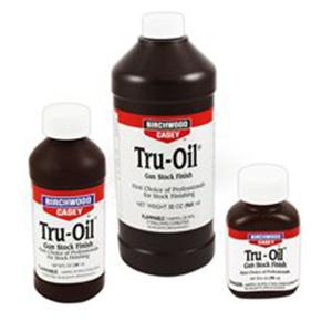 Birchwood Tru-oil