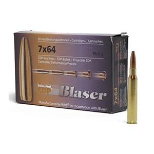Blaser CDP 7x64