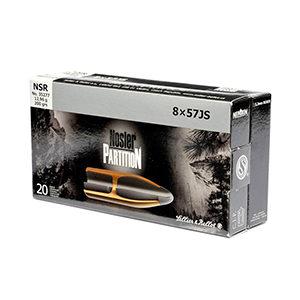 Sellier&Bellot NSR 12.9g 8x57JS