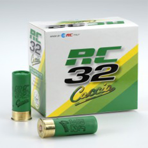 RC 32 CACCIA 32g 2 C12