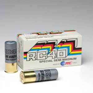 RC 40 SEMIMAFNUM T5 40G 2 C12