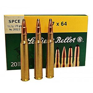 Sellier&Bellot SPCE 11.2g 7x64